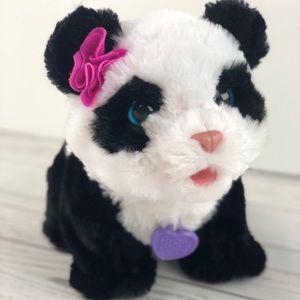 Furreal Friends Pom Pom Panda